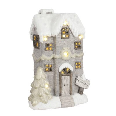 Town House battery operated grey